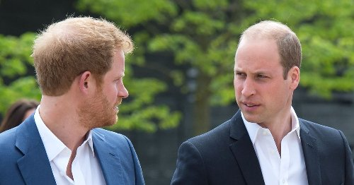 Prince Harry 'can't repair relationship' with William before reunion