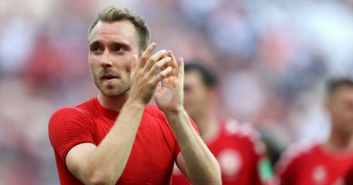 Christian Eriksen unlikely to play football ever again, says cardiologist