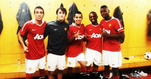 """""""Unforgettable"""" - Untold stories of Brazilian prospects who lived Man Utd dream"""