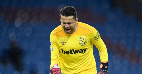 Fabianski admits disbelief at unlikely West Ham Champions League challenge