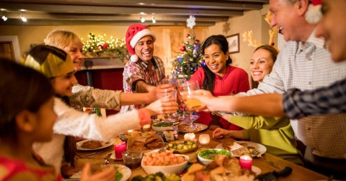Hopes of 'normal' Christmas following record week of Covid booster jabs