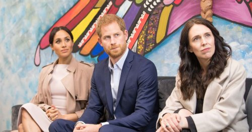 Meghan Markle's lobbying letter is 'what Queen feared', royal author claims