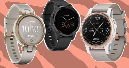 This is where the best Garmin deals are on the high street this Black Friday