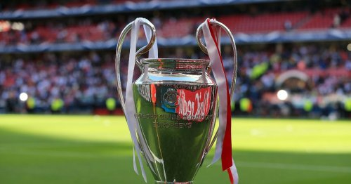 UEFA rule change that will impact Liverpool, Man Utd and co. in Champions League