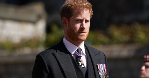 Prince Harry could stay for Queen's birthday as he 'left return flight open'