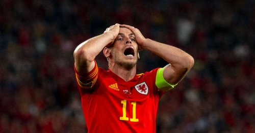 Wales suffer Bale injury blow with winger ruled out of World Cup qualifiers