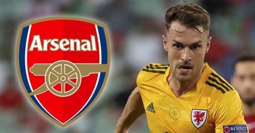 Ramsey linked with sensational Arsenal return as Juventus speak to Arteta