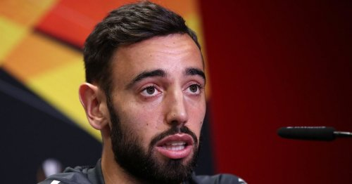 Fernandes sounds confidence warning to Man Utd teammates after Liverpool defeat