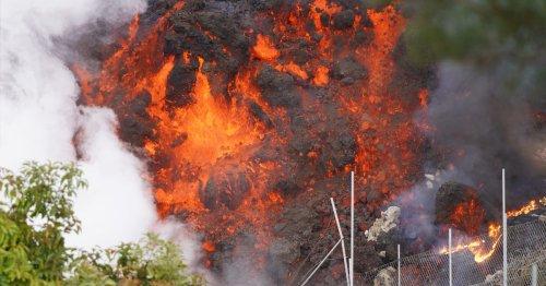 Acid raid from volcano eruption to hit holiday hotspots including Ibiza tomorrow