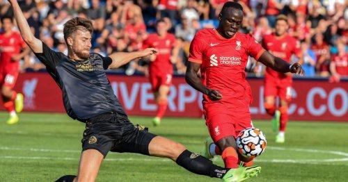 5 talking points as late strike sees Liverpool beat Mainz in pre-season clash
