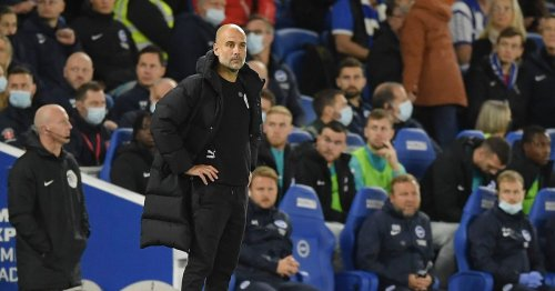 Guardiola's B team claim shown up as City's next generation given reality check