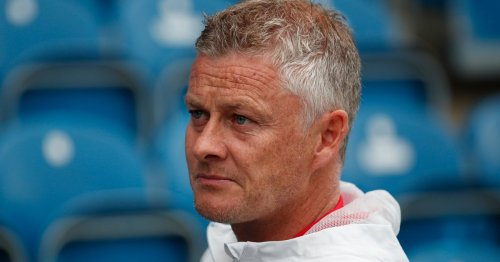 Ole Gunnar Solskjaer's new Man Utd tactical plan already thrown into doubt