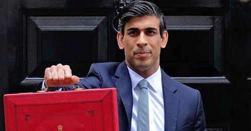 Rishi Sunak's nightmare Autumn Budget 2021 - what Chancellor could cut for you