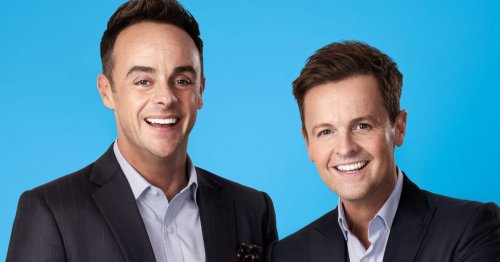 Ant and Dec set to launch 'life-changing game show with unique twist'