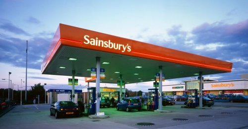 Sainsbury's customers are furious at new 30p charge at petrol stations
