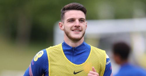 Chelsea handed Declan Rice boost as Sergio Ramos edges closer to move