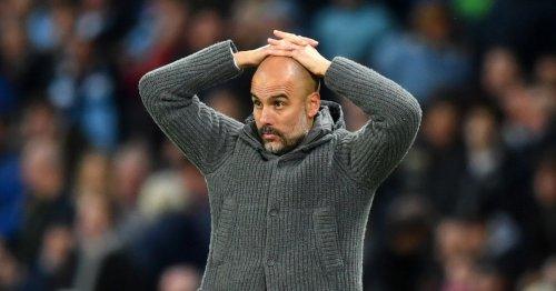 Pep Guardiola's verdict on Jadon Sancho as Man Utd hand rivals cash boost
