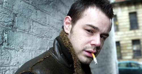 Danny Dyer's transformation from thief and crack user to doting grandfather