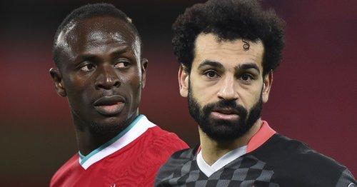 Liverpool's Federico Chiesa 'bid' raises Mo Salah and Sadio Mane questions