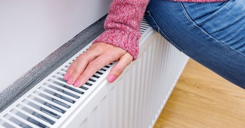 Exact date you should turn your heating on this year - and it's still a way away
