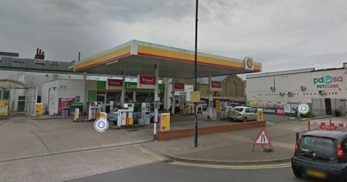 Driver stunned as petrol station charges just 14.9p a litre after price blunder