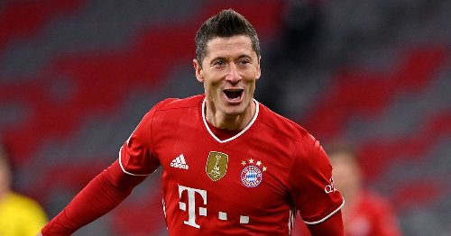 Chelsea put Lewandowski offer 'on the table' as PSG 'agree' Hakimi deal