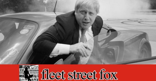 Boris Johnson's roadmap is leading us off a cliff at high speed