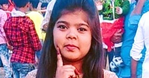 Girl 'beaten to death by relatives and hung from bridge' for wearing jeans
