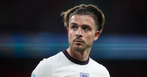 Jack Grealish 'rethinking' Man City transfer in blow to Pep Guardiola's plans