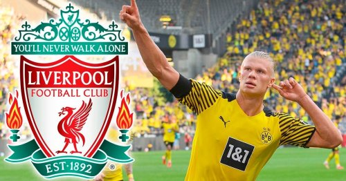 Erling Haaland's view on Liverpool transfer and Jurgen Klopp's unofficial policy
