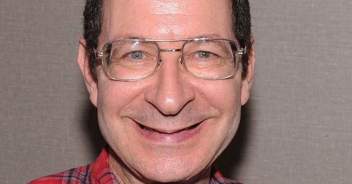 Grease star Eddie Deezen arrested at restaurant after throwing plates at police