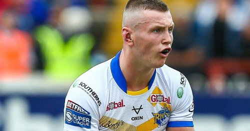Harry Newman aims to complete remarkable recovery with Grand Final appearance
