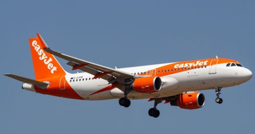 EasyJet charged couple £168 to change name on ticket after simple booking error