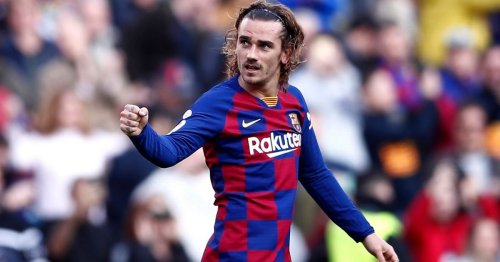 Antoine Griezmann does not want Man Utd move as club turn focus to player sales