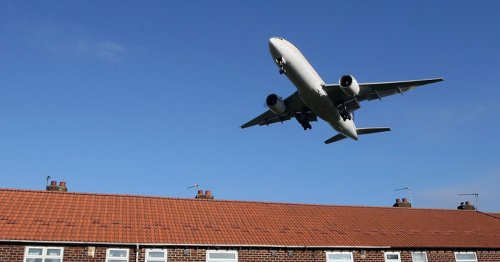 Covid rules for flying abroad test us to the very limit and highlight inequality