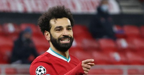Liverpool games Mohamed Salah, Sadio Mane and Naby Keita will miss next season