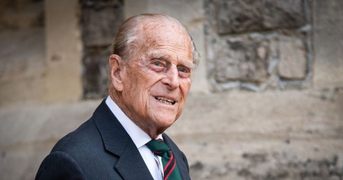 'If Prince Philip had one last wish it may have been for royal reconciliation'