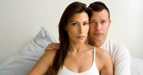 'My boyfriend struggles in the bedroom but I don't know how to bring it up'