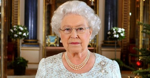 What royal servants received for Christmas from The Queen - revealed