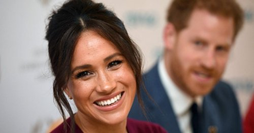 'Ambitious' Meghan Markle is looking to take Oprah's crown, a PR expert says
