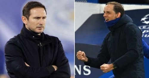 5 ways Tuchel has changed Chelsea since Lampard's lowest ebb at Leicester