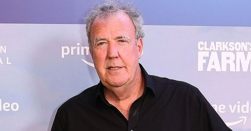 Jeremy Clarkson's ex is struggling to get over him as she always sees him on TV