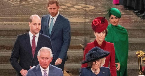 Harry and Meghan may use explosive book as 'leverage' with royals, expert says
