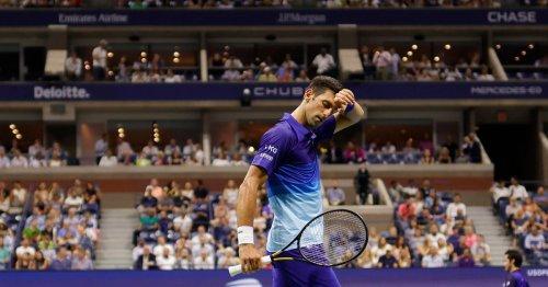 Novak Djokovic sent alarming Covid warning beyond Australian Open by ATP Tour