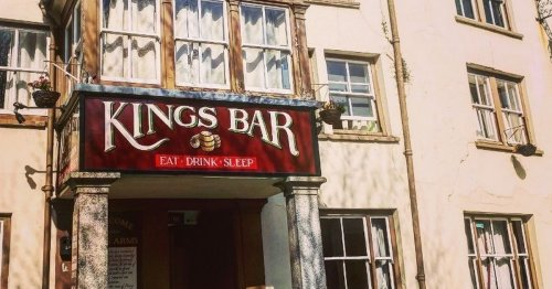 Pub to allow only fully-jabbed customers inside and you'll need to prove it
