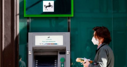Lloyds Bank customers must pay a fee or lose packaged bank account perks