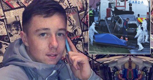 Man arrested in probe into murder of teenager