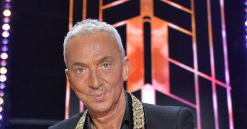 Bruno Tonioli confirms he will return to Strictly Come Dancing UK tour next year