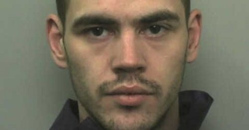 Manhunt for rapist on the run with public warned to not approach him