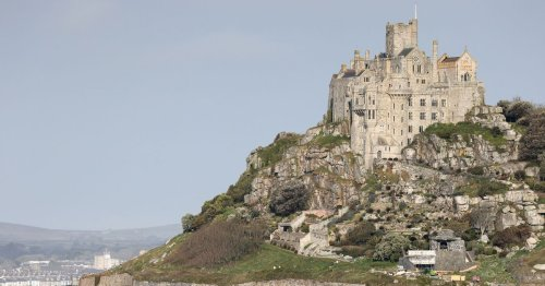 You can get paid to live in real-life Game of Thrones castle on its own island
